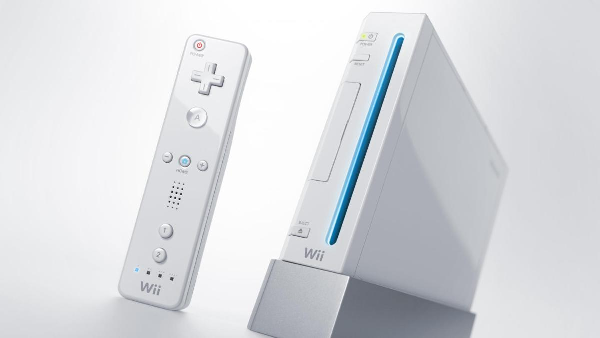 It's 2018 and We're Still Getting Wii Games