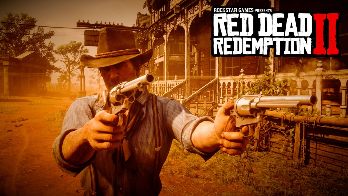 New Red Dead Redemption 2 Gameplay Video Coming Tomorrow
