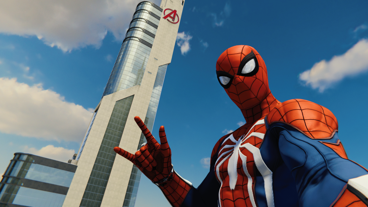 Every Spider-Man PS4 Suit Ranked