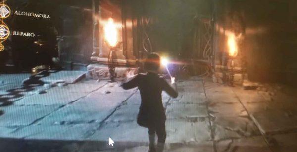 Leaked Harry Potter RPG LooksPhenomenal