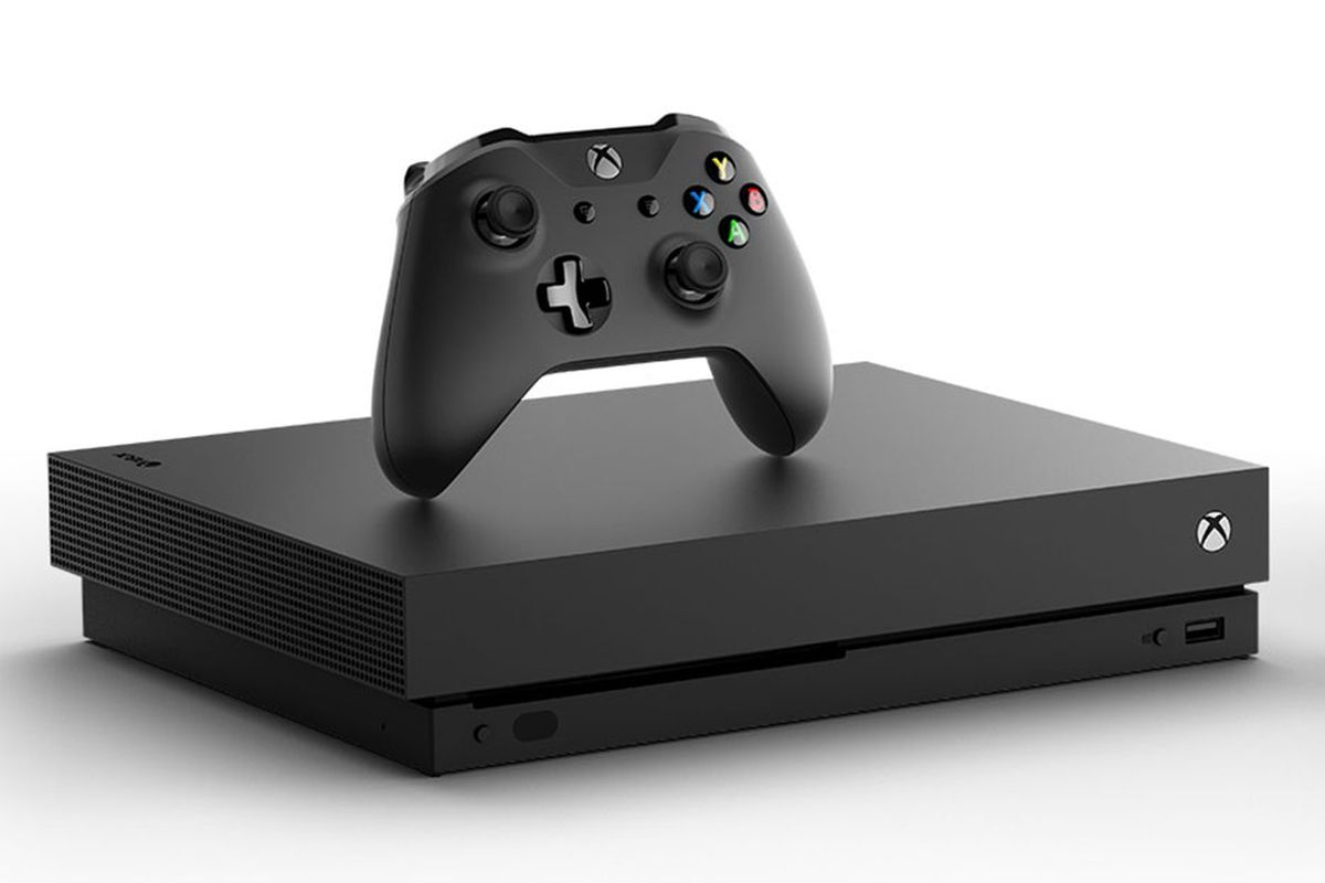 Microsoft Reportedly Releasing Fully Digital Xbox One in 2019