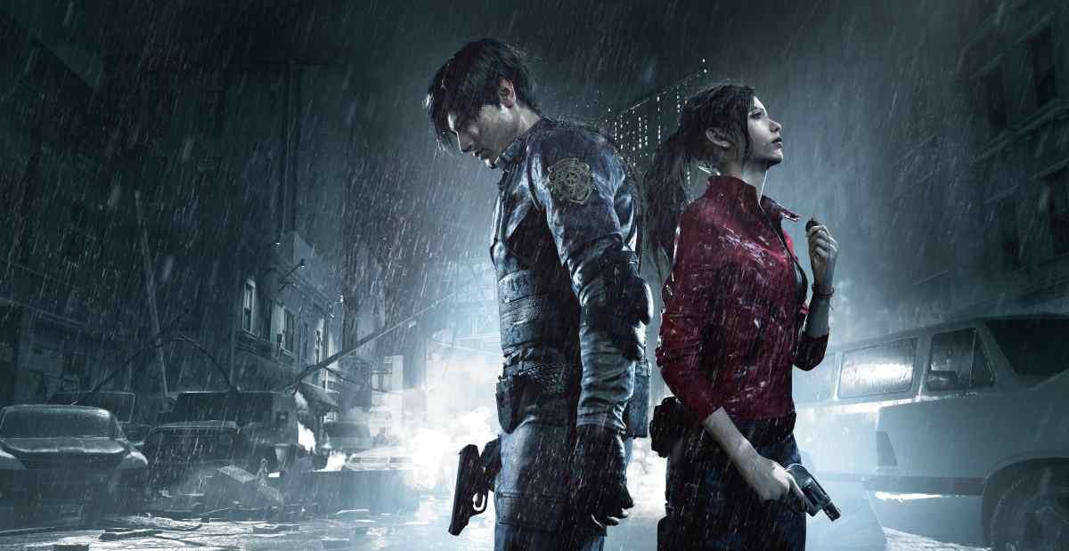 Resident Evil 2Review