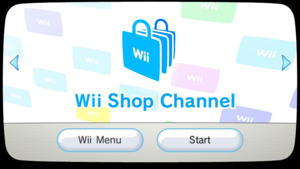 Saying Goodbye to the Wii Shop Channel