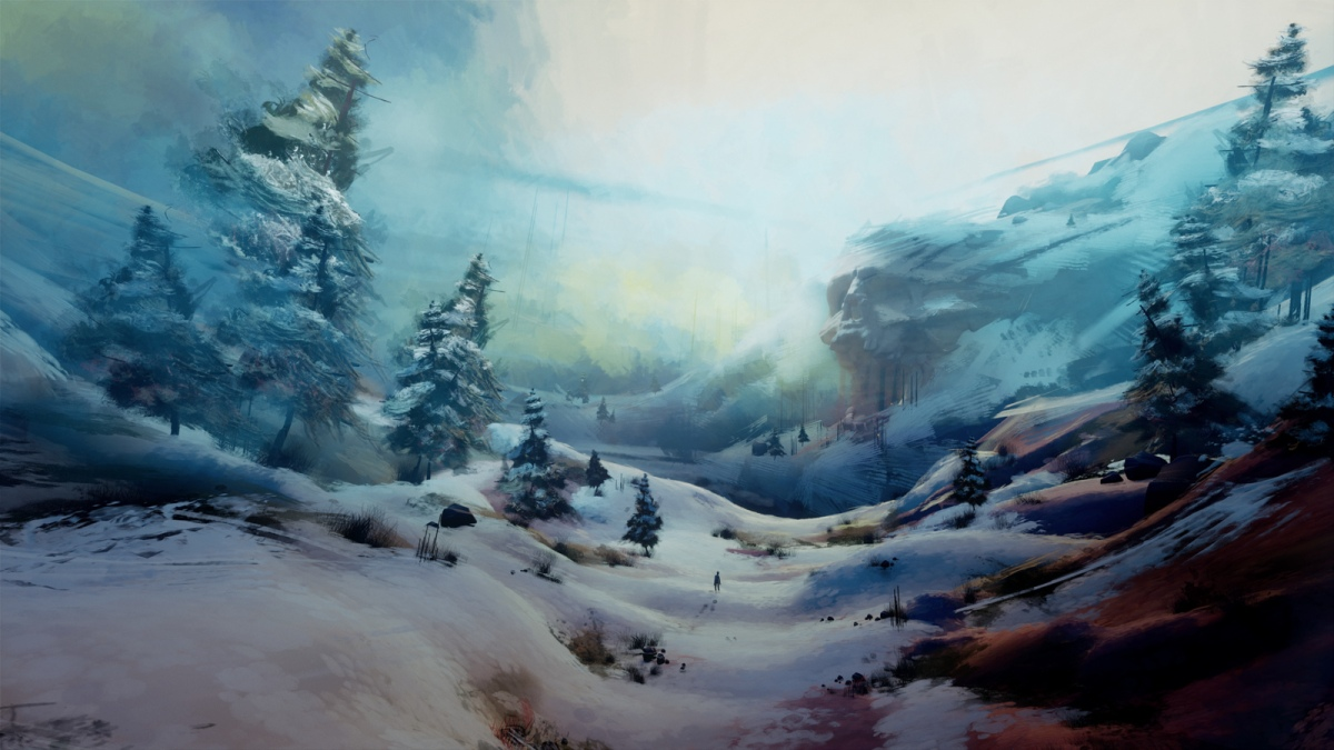 Dreams Enters Early Access on PS4 ThisSpring