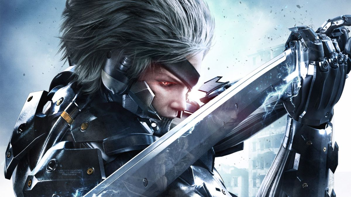 March 2019 Games With Gold: Metal Gear Rising andMore